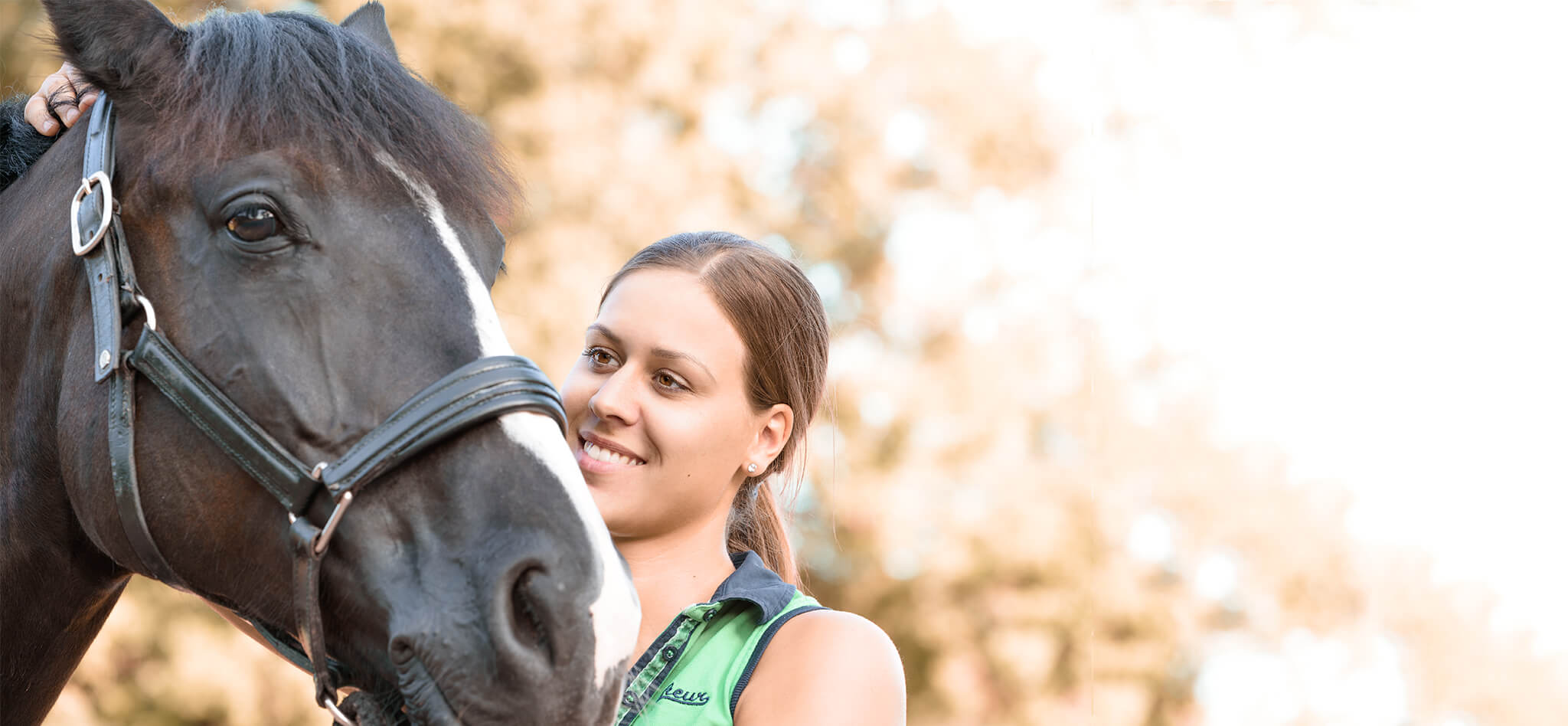 Pferdeosteiopathin Begutachtung