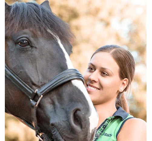 Pferdeosteopathin Indikationen